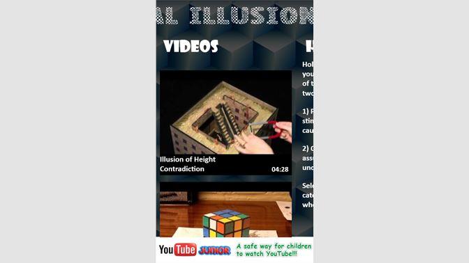 illusion games list download