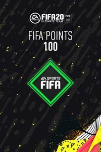 FIFA 點數 100