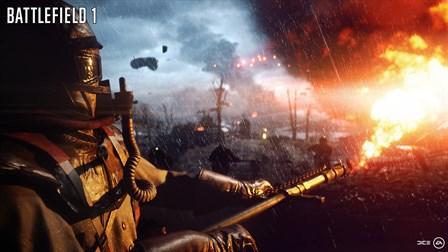 Buy Battlefield™ 1 - Microsoft Store