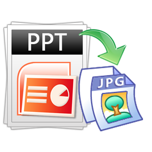 PPT to JPG