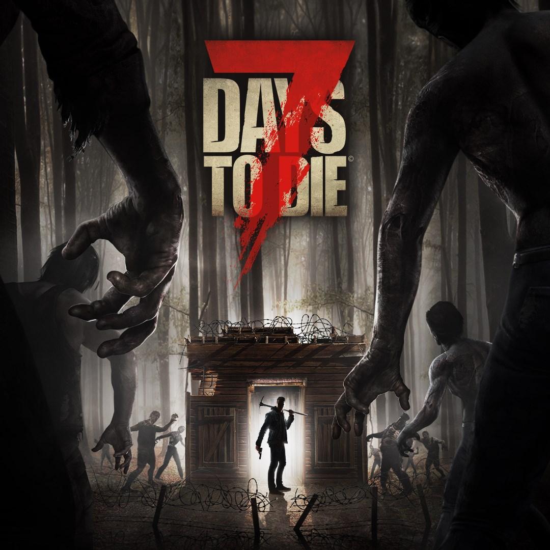Скриншот №6 к 7 Days to Die