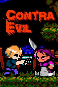 Contra Evil
