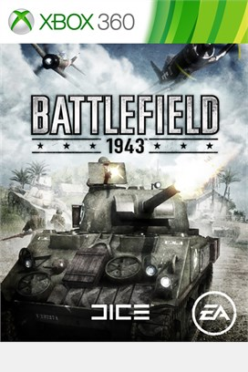 Buy Battlefield 1943™ - Microsoft Store