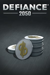 Defiance 2050: 2300 Bits