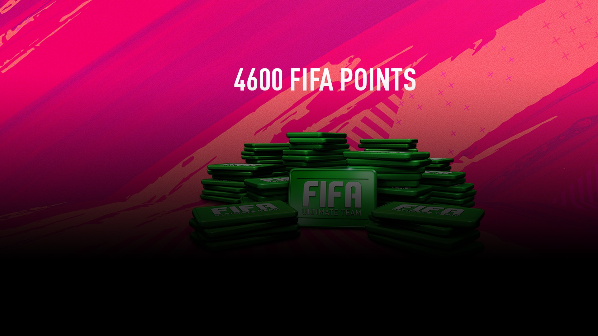 Points FIFA 4 600
