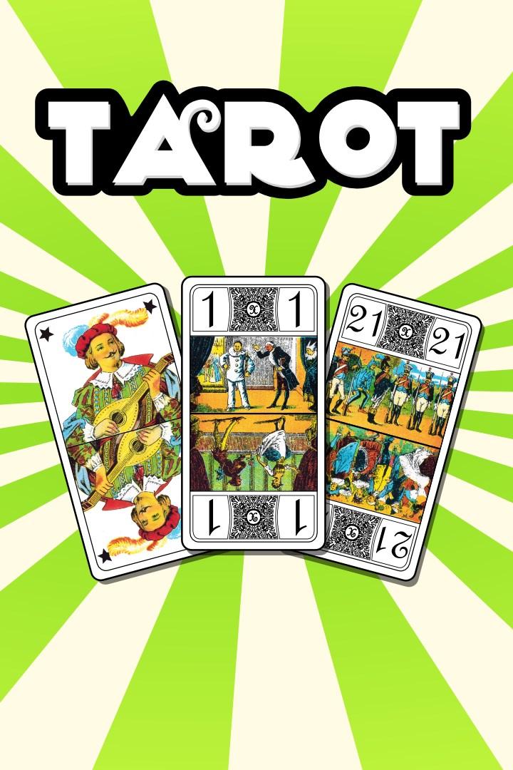tarot gratuit jeu télécharger