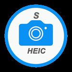 HEIC Image Converter S Logo