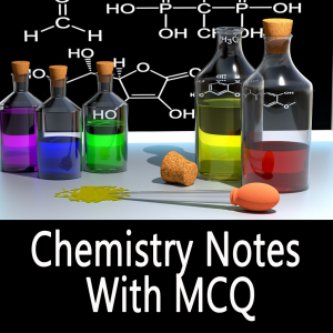 Get Chemistry Notes with MCQ - Become Chemistry Expert - Microsoft