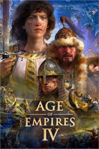 Age of Empires IV Pre-Order