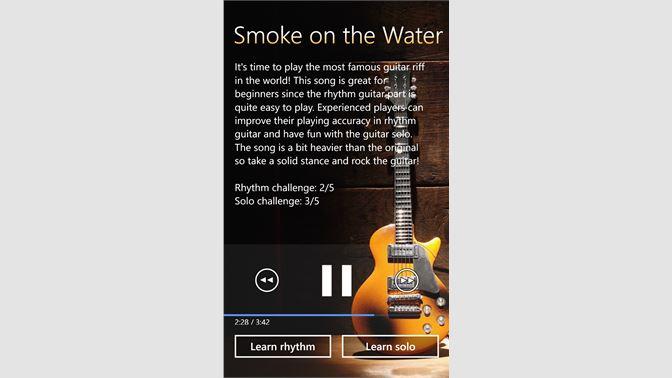 Get Guitar Tunes - Microsoft Store