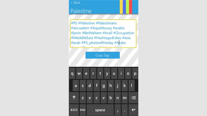 Get Hashtags 4 Likes - Microsoft Store