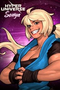 Carátula del juego Hyper Universe: Sonya Premium Pack