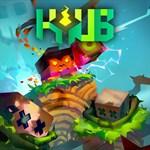 KYUB Logo