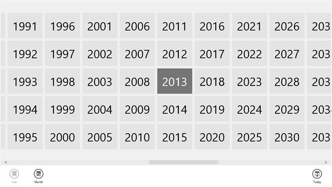 Get Chinese Calendar - Microsoft Store