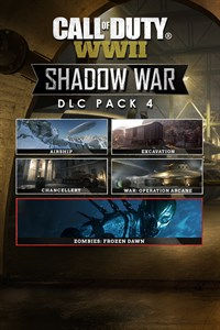 Call of Duty®: WWII - Shadow War: DLC Pack 4