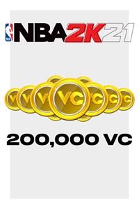 Carátula del juego 200,000 VC