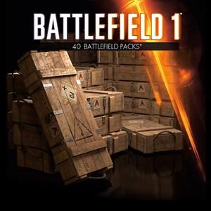 Battlefield™ 1 Battlepacks x 40 Xbox One