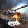 Iron Tanks: Game Pertempuran Online Gratis