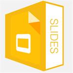 Slides for Google Docs - Slides for Google Docs and Microsoft Office Word Logo