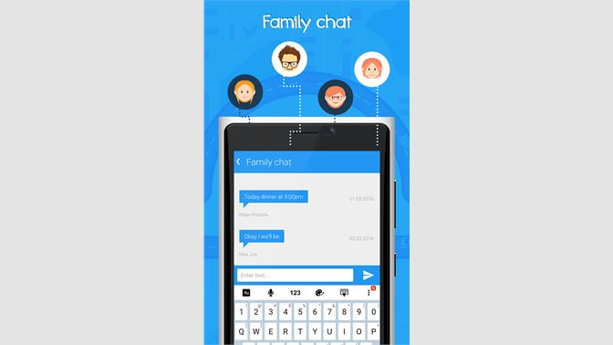 Get Family GPS Tracker Desktop - Microsoft Store