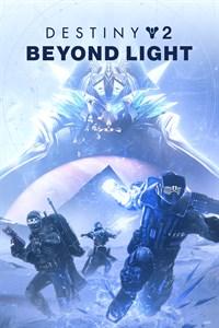 Carátula del juego Destiny 2: Beyond Light