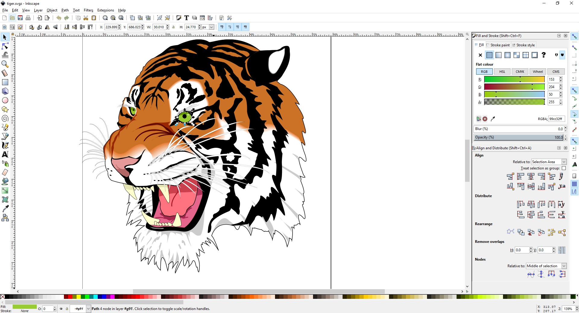 Inkscape 0.92.4 1