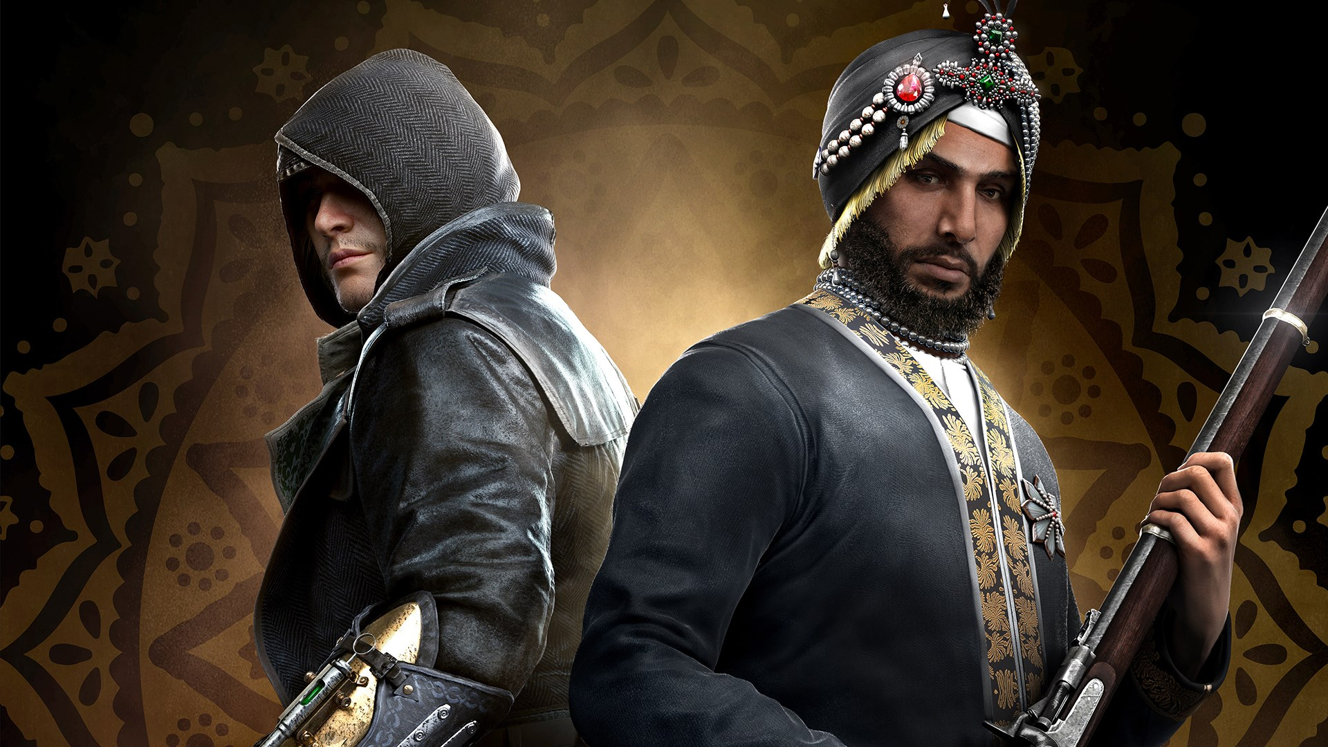 Assassin's Creed® Syndicate - Le Dernier Maharaja