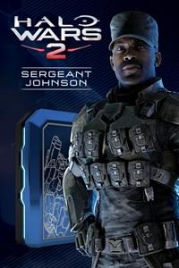 Pacote de Líder Sargento Johnson