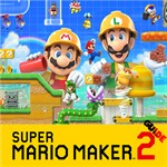 Super Mario Maker 2 Guide by GuideWorlds.com Logo