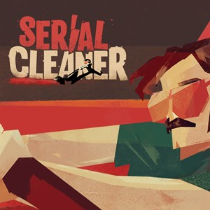 Serial Cleaner Xbox One