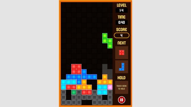 Get Block Puzzle Tetris - Classic Brick Games - Microsoft Store en-IN