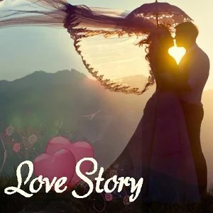 what is love in hindi story