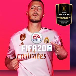 EA SPORTS™ FIFA 20 Xbox One