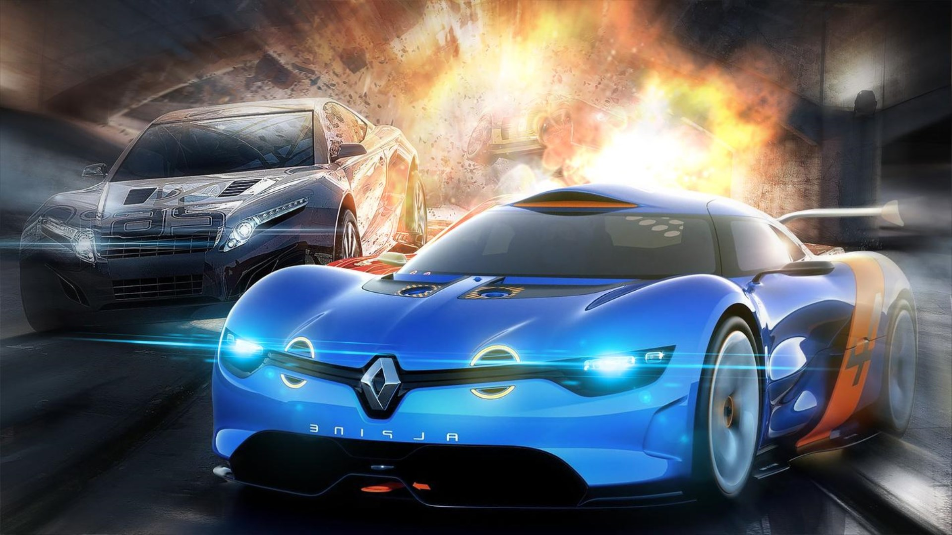 Get Racing Car Speed - Microsoft Store