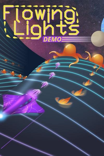 Flowing Lights Demo