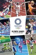 Olympische Spiele Tokyo 2020 Das Offizielle Videospiel Kaufen Microsoft Store De De