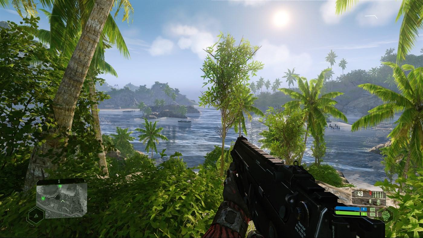 Se filtra información del lanzamiento de Crysis Remastered en la Microsoft Store 1
