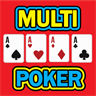 MULTI VIDEO POKER OFFLINE FREE!