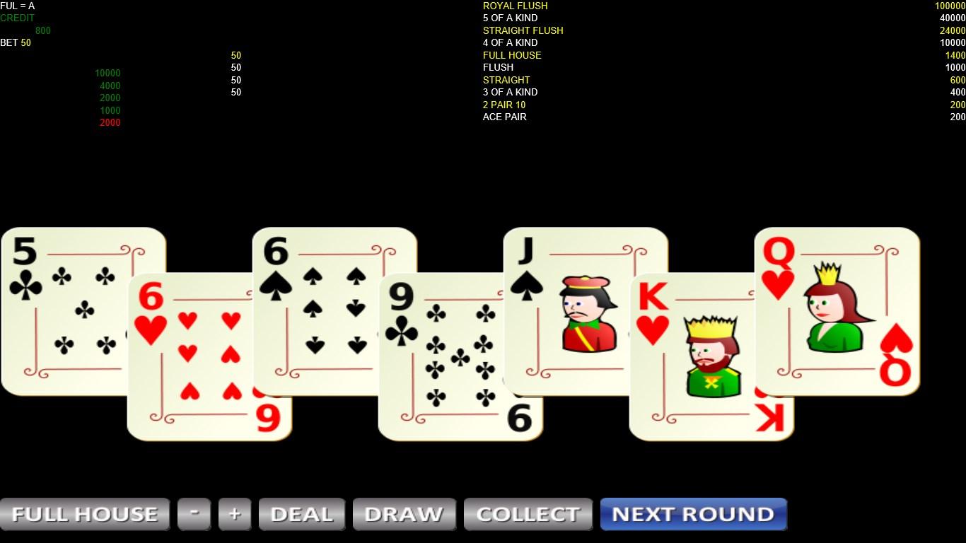 Image result for Poker Bola