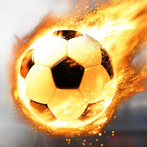Football Real World: Cup Flick League Soccer Kick