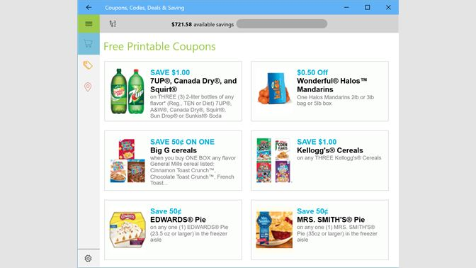 Get Coupons, Codes, Deals & Saving - Microsoft Store