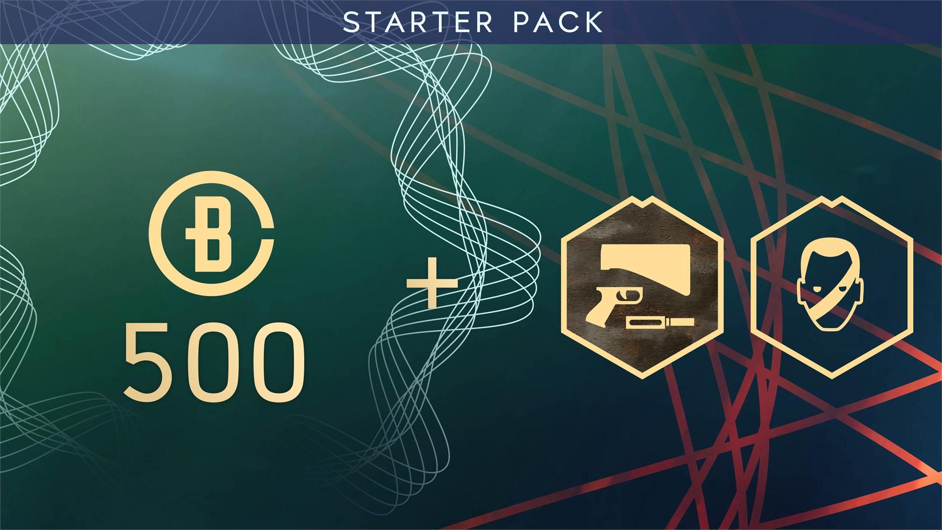 Battlefield V Starter Pack
