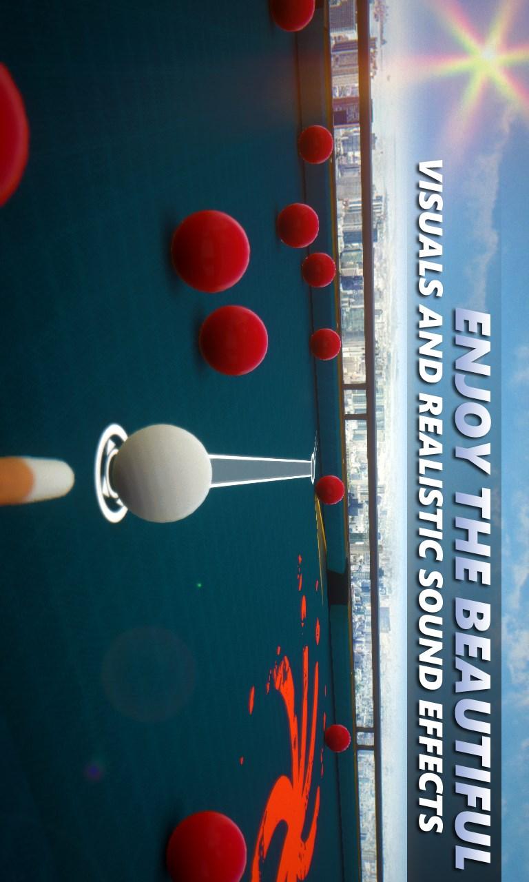 Cue Billiard Club: 8 Ball Pool & Snooker