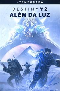 Destiny 2: Além da Luz + Temporada