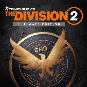 Tom Clancy's The Division® 2 - Ultimate Edition Xbox One