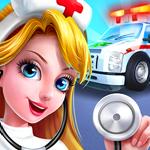 实习医生护士医院诊所模拟经营时间管理