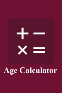 Age Calculator Metro
