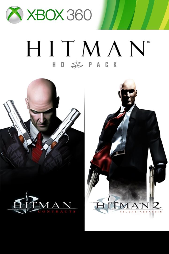 Buy Hitman Hd Pack Microsoft Store