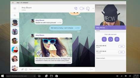 Viber Screenshots 2