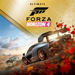 Forza Horizon 4 Ultimate Add-Ons Bundle Logo